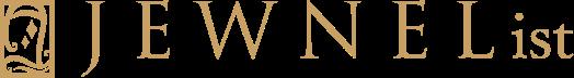 ジュネル ネイルチップロゴ